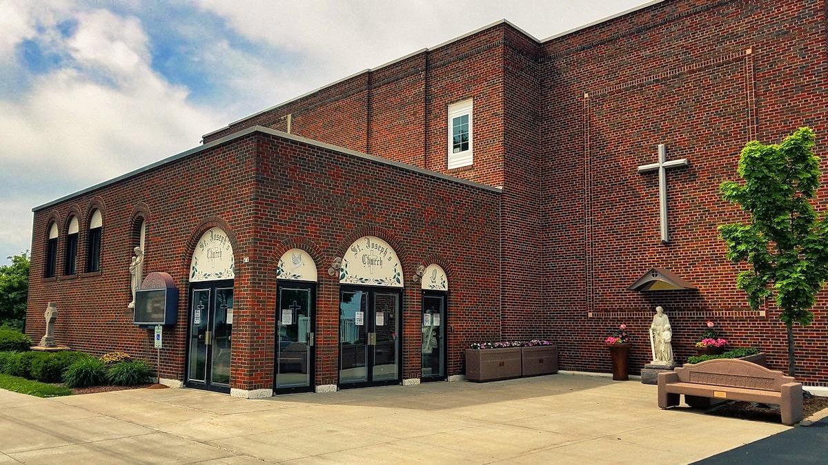 St Joseph School Stratford WI